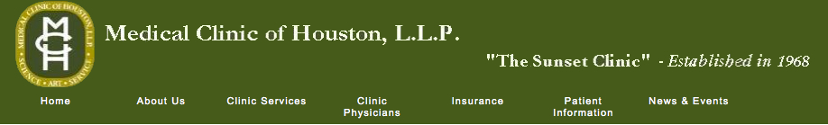 Medical Clinic of Houston